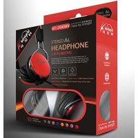厂家直销可尼科KE-2000电脑游戏耳麦 耳机 头戴式耳机 耳机批发