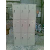 储物柜数量 亚清储物柜直销(图) 储物柜供应