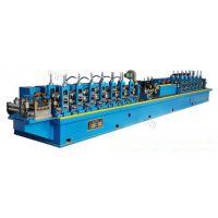 高频焊管机、高频焊管机组、高频焊管设备、高频焊管生产线、