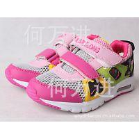 儿童鞋子韩版夏天童运动鞋潮流时尚百搭批发杂鞋韩版童鞋厂家直销