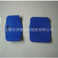 厂家直销 塑料凳面 塑料座椅椅面  注塑   带靠背  大