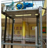 供应厨房设备:摩天塔,柳州传菜电梯、桂林升降机、百色餐梯电梯。
