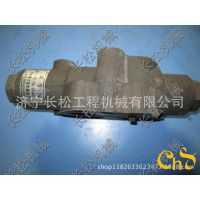 推土机配件 调节阀195-13-16401 螺母螺栓各种配件