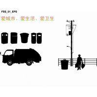 上海垃圾清运车价格