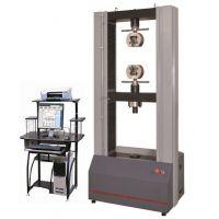 中仪 厂家万能材料拉力机 20KN金属丝电子万能试验机 2吨安全带织物拉力机