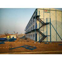百色活动彩钢板房每平方米价格