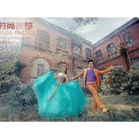 中国广东婚纱店——想找优质婚纱照,就来时尚芭莎婚纱摄影