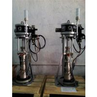 海东油脂泵、固瑞克(图)、高压油脂泵