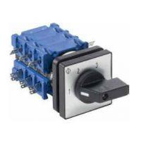 KG125 T203/D-W029(KRAUS&NAIMER)转换开关控制开关