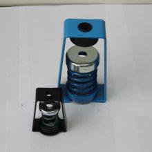 贝尔金车生产风机吊式减振器、风机吊装减振器