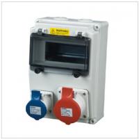 插座箱大型防水组合专业配电箱 多功能检修箱电箱 IP67飞龙特价