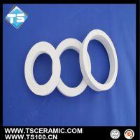 供应92%氧化铝陶瓷耐磨环