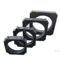 江泰管材(图)、雄县玻璃钢管管枕、玻璃钢管管枕