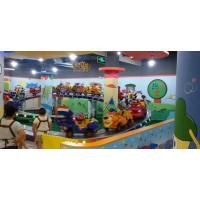 广州立环跑车|儿童爬山车知名品牌效益的儿童游乐项目