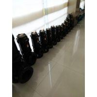 7.5KW自吸排污泵QW80-65-25电动厂家直销。