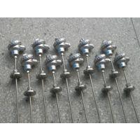 商华直销不锈钢装配式K型热电偶WRN2-431