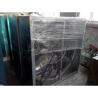 青州瀚洋温室专用DW系列排风机/抽风机——重锤式风机、负压风机
