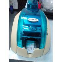 荐 长期供应Evolis爱丽丝pebble4打印机 彩色个性化塑料证卡打印机 批发