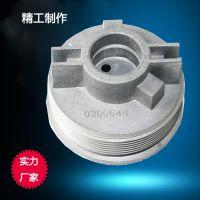供应高压铸造铸铝件加工,砂铸铝件加工定制