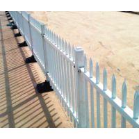 【供应锌钢护栏】城市隔离护栏 移动护栏 热镀锌交通隔离护栏