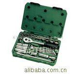 供应世达套装工具09506  25件 12.5mm系列综合组套