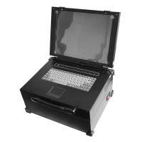 鑫博控上翻式便携机、加固型笔记本、便携式笔记本厂家定制