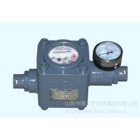 供应矿用法兰式ZGS型高压水表