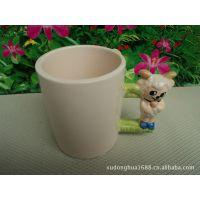 陶瓷杯 十二生肖杯之羊 热转印空白杯 一箱起48装清装