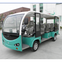 扬州观光车 扬州电动观光车报价 扬州景区电动游览观光车