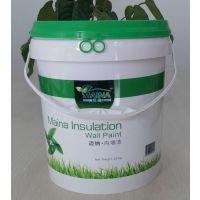 高档乳胶漆包装桶,乳胶漆涂料桶,乳胶漆桶,内墙油漆桶,外墙乳胶漆桶