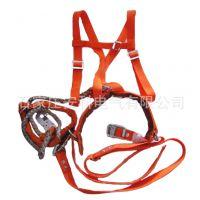 全方位电工安全带 高空作业安全带 电力专用安全带 爬杆安全带