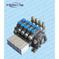 胜杰液压DCV/100多路阀电液控多路