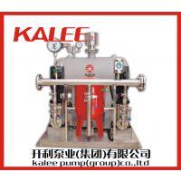 上海开利KLSW-II型无负压变频恒压供水设备