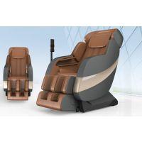 荣康RK-7912按摩椅 2016新款按摩椅上市 济南荣康按摩椅总经销