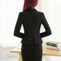 定做番禺区女装,女装职业装专业定做忠兴服饰