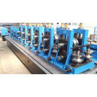 直缝焊管机组设备 冠杰高频焊管生产线