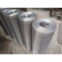 5公分不锈钢电焊网|2.5丝经不锈钢电焊网