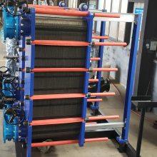 德州卓智专业节能高效 板式换热器设备 整体式换热机组 厂家