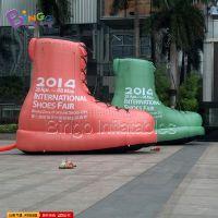 厂家专业定制模拟消防逃生安全劳保消防靴子消防鞋子