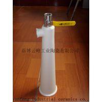 云峰 350L重质除渣器 定制 山东厂家 内衬陶瓷