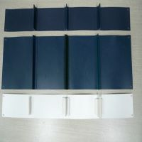 供应PVC PU输送带 挡板输送带