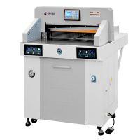 金图GH-678EP双液压切纸机 670液压切纸机 厂家直销