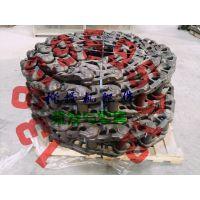 小松PC650-8挖掘机矿山链条链轨配件13929595912 小松650链条