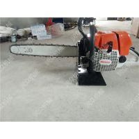 汽油移植挖树机 润众 林业机械挖树机