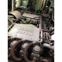 原装正品德国MTU2000系列气阀杆密封0000533558密封件