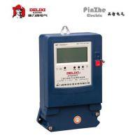 德力西电气 DTSF607-1.5(6)A 三相四线电子式多费率电能表