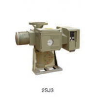 西门子2SJ3系列角行程电动执行机构