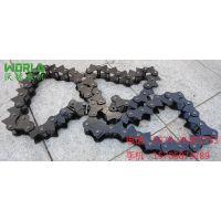 供久保田PRO208收割机专用新一代加厚加粗穗端供给链条