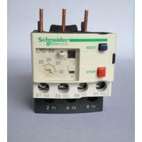 施耐德LRD32C热过载继电器 LRD32C热继电器