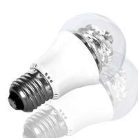 2015新品厂家直销SMD贴片360度发光塑包铝LED球泡灯